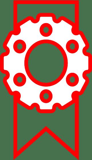 icono reparaciones certificadas