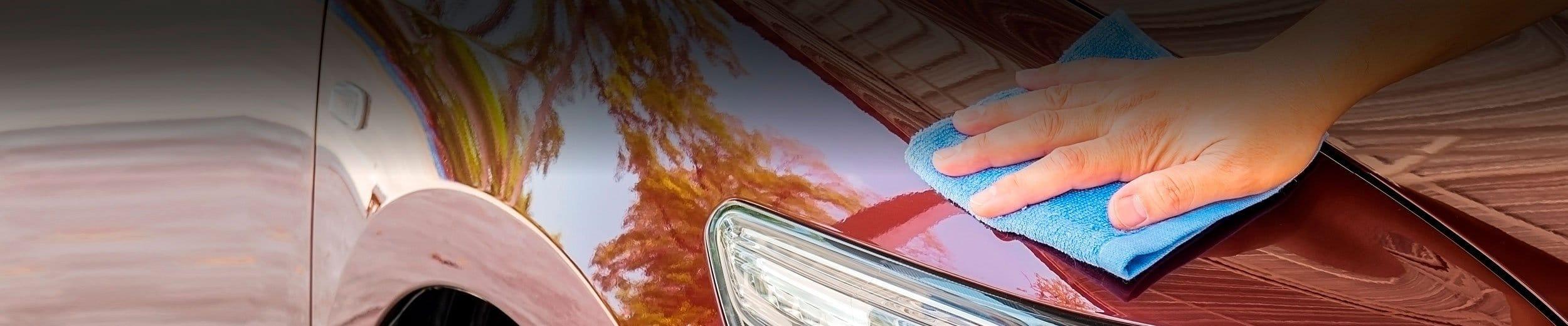 limpieza de vehículos en sanabria